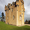 Crathes Castle by Grant Glendinning