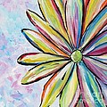 Crazy Daisy by Marilyn Healey
