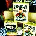 Creamoata - Cream  O' The Oat by Steve Taylor