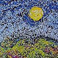 Creation Rejoices by Gary Olsen-Hasek