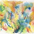 Creative Expression by Angela Bushman