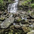 Creek Falls by Charlie Duncan