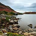 Cregennan Lakes by Rachel  Slater
