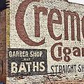 Cremo Cigar by Cathy Anderson