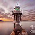 Cremorne Point Sydney #1 by Paul Boulter