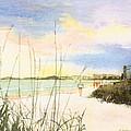 Crescent Beach by Shawn McLoughlin
