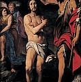 Crespi Daniele, The Baptism Of Christ by Everett