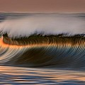 Cresting Wave By David Orias  by California Coastal Commission