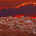 Crete Highlands by George Rossidis