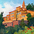 Crillon Le Brave by Diane McClary