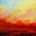 Crimson by Teresa Wegrzyn