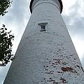 Crisp Point Lighthouse by Jennifer  King