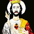 Cristo Rei by Paul Sutcliffe