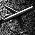 Crj700 - Bombardier by Marcello Cicchini