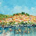 Croatia - Split by Luke Karcz
