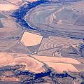 Crop Circle by Anthony Wilkening