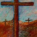 Cross by Jon Kittleson