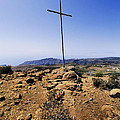 Cross by Karol Kozlowski