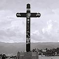 Cross Of Jesus Christ by Shaun Higson