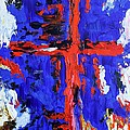Cross Of The Patriot by Michael Greeley