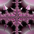 Cross Of Thorns by Steve Purnell
