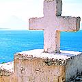 Cross Over Lake Atitlan by Robert  Rodvik
