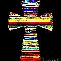 Cross by Tim Townsend