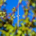 Cross by Yew Kwang