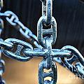 Crossing Chains by Randi Grace Nilsberg