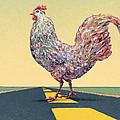 Crossing Chicken by James W Johnson