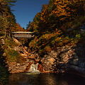 Crossing Over by Jeff Folger
