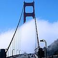 Crossing The Fog by Eric Tressler