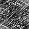 Mono Lines 3 by Steve Ball