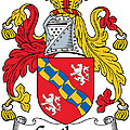 Crothers Coat Of Arms Irish by Heraldry