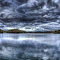 Croton Reservoir by Rafael Quirindongo