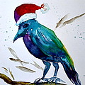 Crow Ho Ho by Beverley Harper Tinsley