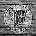Crow Hop Brewing by Joe Hamilton