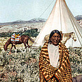 Crow Indian 1902 by Unknown