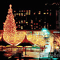 Crown Center Christmas - Kansas City-1 by Gary Gingrich Galleries