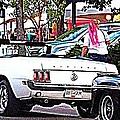 Cruise Line by Bobbee Rickard
