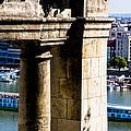 Cruise On The Danube by Gabriel Radulescu