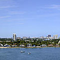 Cruising Fort Lauderdale by Don and Bonnie Fink