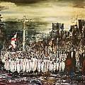 Crusade by Kaye Miller-Dewing