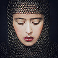 Crusader I by Malgorzata Maj