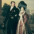 Cruz Y Rios, Luis De La  1776-1853 by Everett
