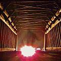 Cry Baby Bridge by Greg Kear