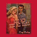 Cry Baby - Kiss Me by Brand A