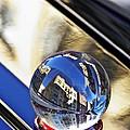 Crystal Ball Project 61 by Sarah Loft