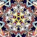 Crystal Fifth by Derek Gedney