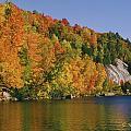 Crystal Lake by R B Harper